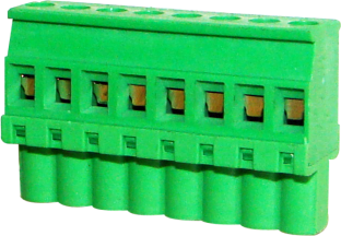 pluggable-combicon-connectors