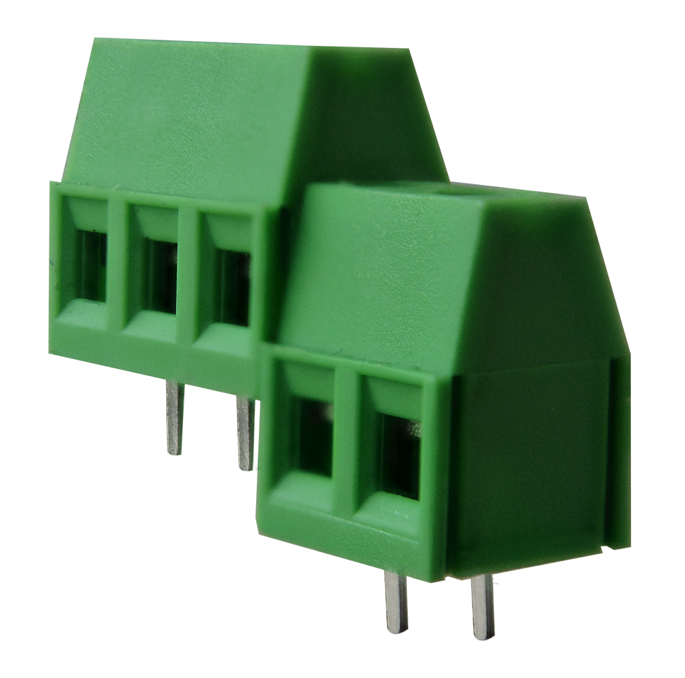 Connector-50/2 RED